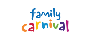 Logo: Rainbow Club Family Carnival