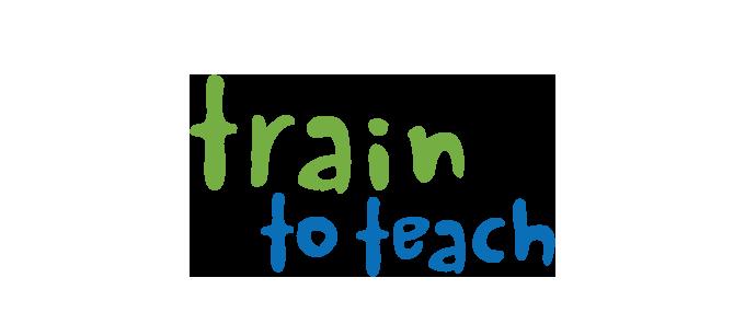 Logo: Rainbow Club Train to Teach