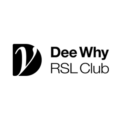 Logo: Dee Why RSL Rainbow Club Supporter