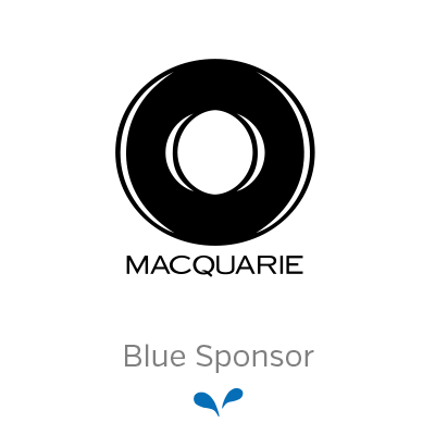 Logo: Macquarie Malabar Magic Supporter