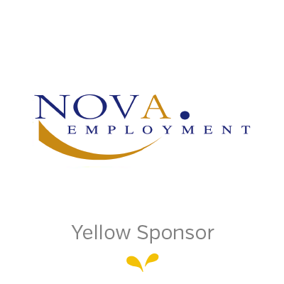 Logo: Nova Employment Malabar Magic Supporter