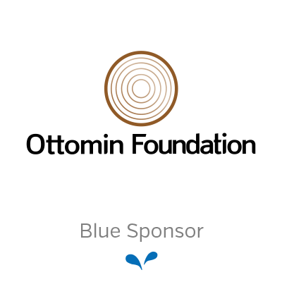 Logo: Ottomin Foundation Malabar Magic Supporter