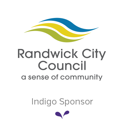 Logo: Randwick Council Malabar Magic Supporter