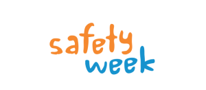 Logo: Rainbow Club Safety Week
