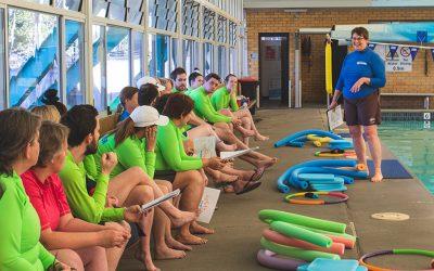 2019 Safety Week lead teacher training