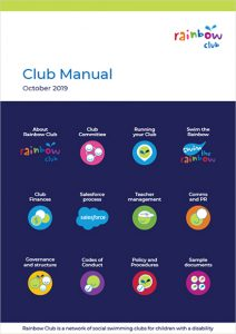 Rainbow Club Manual October 2019