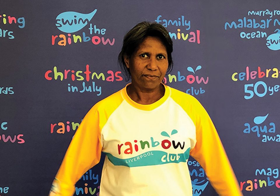 Rooman Aishath Magic Rainbows Coordinator