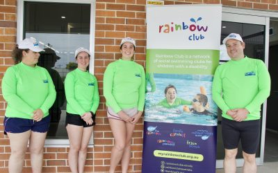 Welcome to Narellan Rainbow Club